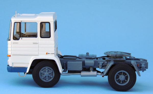 Camión tractora Pegaso 2080 - Otero scale model 1/43